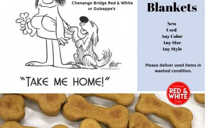 Broome County Humane Society Collection